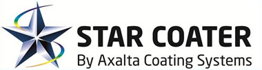 STAR COATER By Axalta Coating Systems